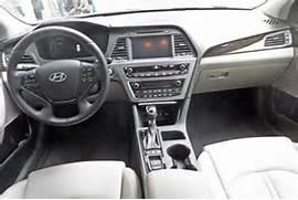 2016 Hyundai Sonata Exterior  Interior   2016   2017 Best Luxury Cars  Hyundai Sonata 2017 Interior
