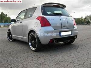 Suzuki Swift Leasing Ohne Anzahlung : suzuki swift sport 1 6 125cv diciembre 2007 9500 eur ~ Jslefanu.com Haus und Dekorationen