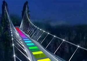 Zhangjiajie Club » Zhangjiajie Grand Canyon Glass Bridge ...