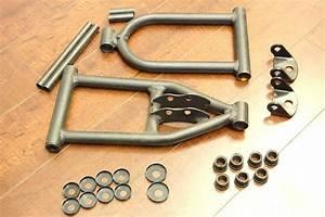 Chinese Atv 110cc 125cc Quad A Arm Suspension Swim Arm Kit Aa03s1