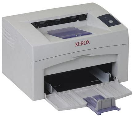 Check spelling or type a new query. Free Download - Xerox Phaser 3117 Printer Laser-Monochrome ...