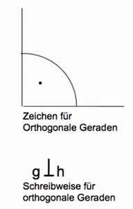 Orthogonale Geraden Berechnen : mathe symmetrie ~ Themetempest.com Abrechnung