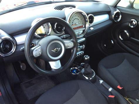 Mini One Interni Lights 4 Speed