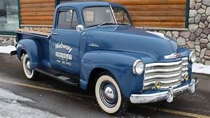 1953 Chevrolet 3100 Pickup - 1