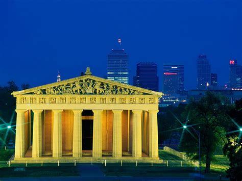 Buildings Of Nashville  New Girl Nashville