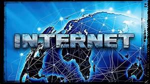 UNE BRÈVE HISTOIRE DE L'INTERNET - YouTube  Internet