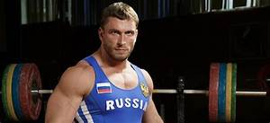 Klokov Weightlifting Seminar