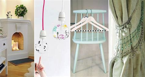 Home Decor Hacks : 15 Ingenious Home Decor Hacks To Brighten Up Your Living