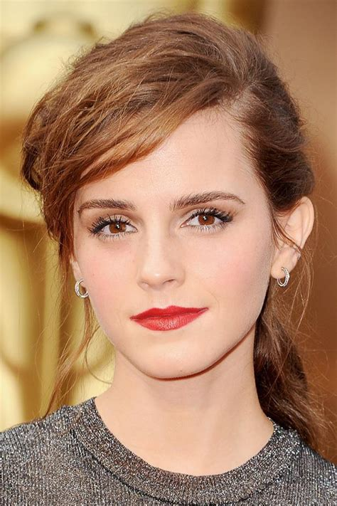 Beauty The Oscars Elle