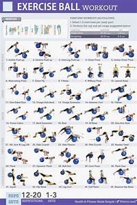 Ab Floor Exercises Impressive On Intended Best 25 Ball