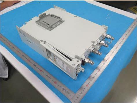 Fcc Id Qisrru3971aws Remote Radio Unit By Huawei
