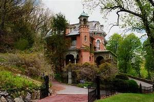 Jim Thorpe, PA | Traditional Architecture and Gardens ...