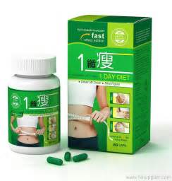 one day diet from China manufacturer - Kunming Dali Group 1 Day Diet