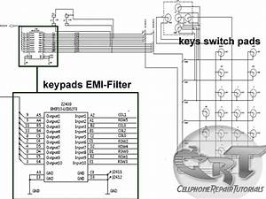 Understanding Keypads Circuit  A Way To Learn How To