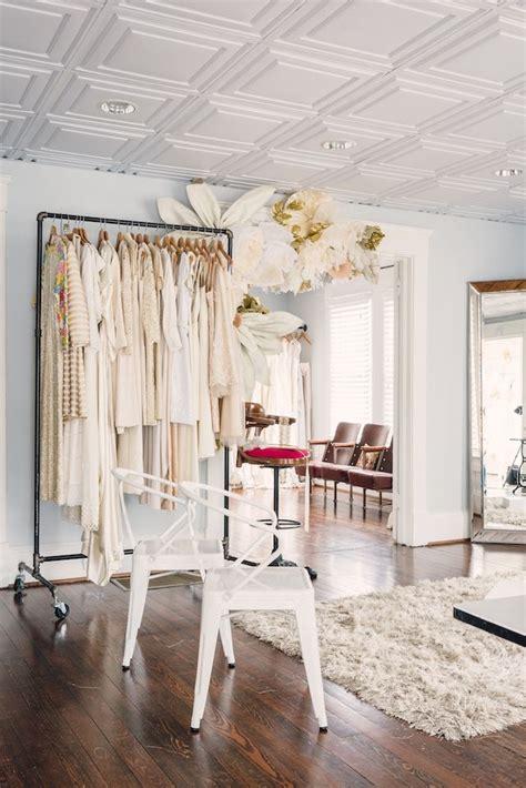 bridal boutique interior ideas  pinterest