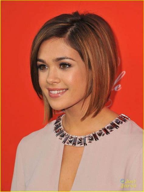 cute short haircuts for teenage girls