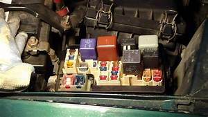Owner Manual Fuse Box 2005