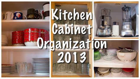 kitchen cabinet organization kitchen series  youtube