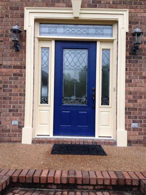 interior designer 62526 front door color