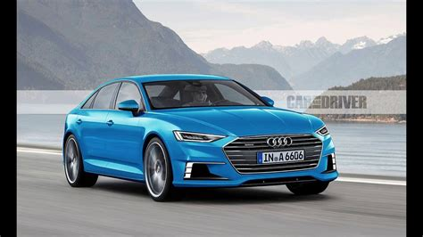 2018 Audi S7  Release Date And Price Youtube