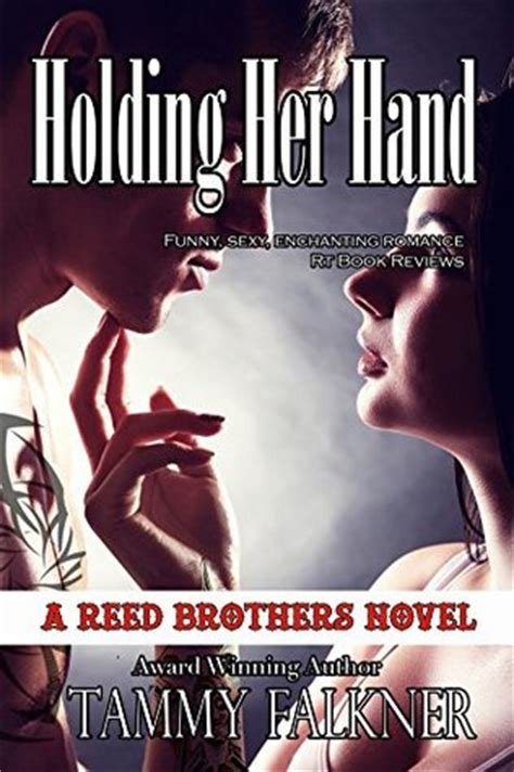 holding  hand reed brothers   tammy falkner