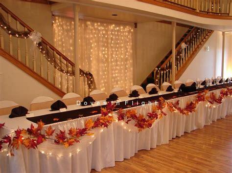 beautiful fall wedding table ideas photos styles ideas