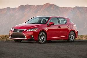 Lexus Ct 200h : report lexus considering hybrid crossover as ct 200h replacement motor trend ~ Medecine-chirurgie-esthetiques.com Avis de Voitures