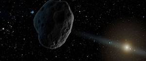 NASA's Bold Plan to Save Earth From Killer Asteroids - NBC ...