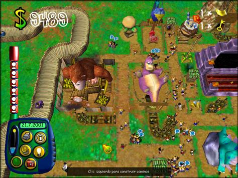 World Theme Park by Theme Park World Descargar Gratis En Espa 241 Ol Jugar Es