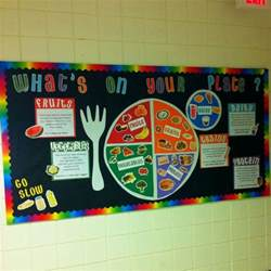 Food and Nutrition Bulletin Board