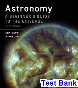 Astronomy A Beginner S Guide To The Universe 8th Edition