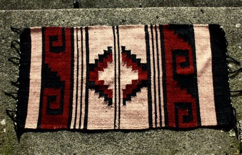 Bedside Rugs Sale by Small Peruvian Rug Bedside Rug For Sale In Headford