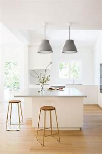 Pendant lighting island bench : Chicdeco lighting your kitchen with pendant lights