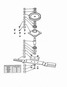 Wiring Diagram Database  Swisher 60 Pull Behind Mower Belt