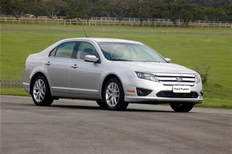 ford fusion transmission recall