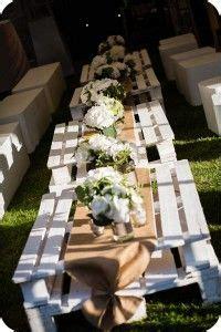 table palette mariage decoracion rustica boda bodas en