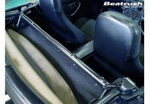 Beatrush Harness Bar For Mazda Miata Mx