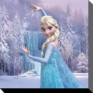 Rideau Reine Des Neiges : la reine des neiges poster reproduction sur toi achat ~ Dailycaller-alerts.com Idées de Décoration