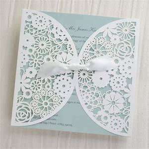 diy laser cut wedding invitations uk diy do it your self With blue laser cut wedding invitations uk
