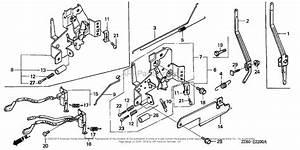 Honda Engines Gxv120 N14 Engine  Jpn  Vin  Gxv120