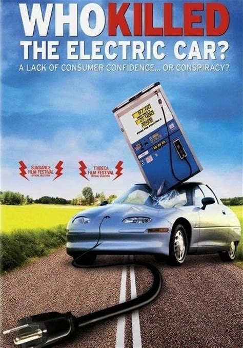 Who Killed The Electric Car by Who Killed The Electric Car Guruprasad S Portal