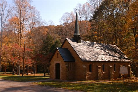 fall color viewing  tennessee tennessee state parks