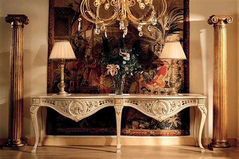 Luxury Furniture : Most Expensive Furniture Brands That Dominate The Industry