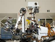 Mars Curiosity Rover Instruments