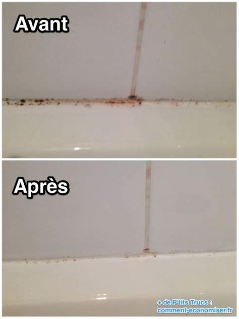 nettoyer joint carrelage cuisine l 39 astuce qui marche pour enlever la moisissure des joints