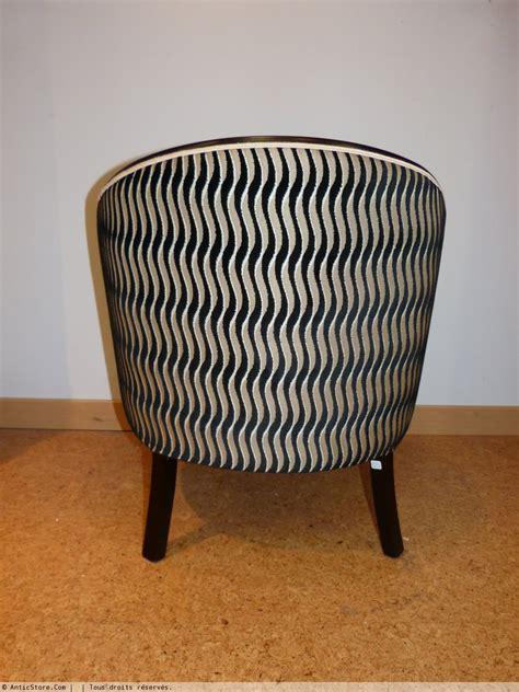 fauteuil tonneau art deco images