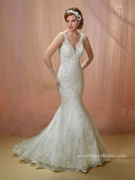 Couture Damour Bridal Dresses   Style - 6497 in Ivory or ...