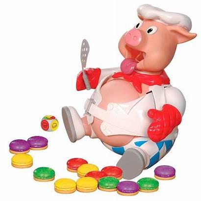 Pig Pop Goes Toys Games Clipart Smyths