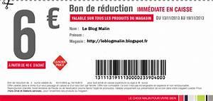 Bon De Reduction Lustucru : bon de reduction leader price ~ Maxctalentgroup.com Avis de Voitures