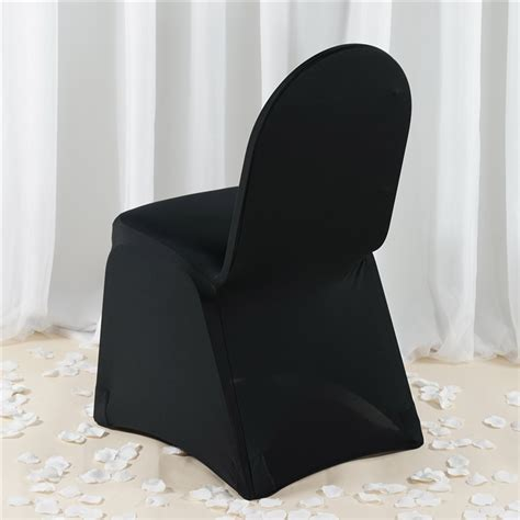 15 pcs premium spandex banquet chair covers wedding